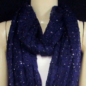 Cejon Royal Scarf One Size
